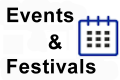 Bulloo Events and Festivals Directory